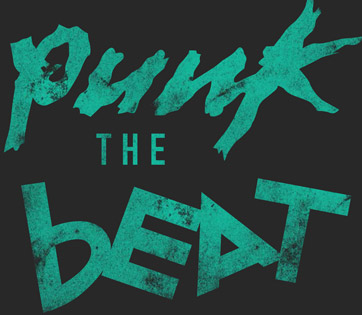 Punk The Beat With Secret DJ